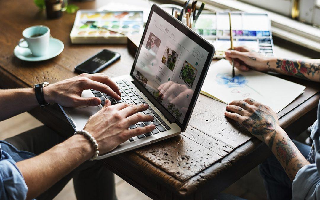 E-réputation des marques : 85% des consommateurs se renseignent sur Internet avant d'acheter