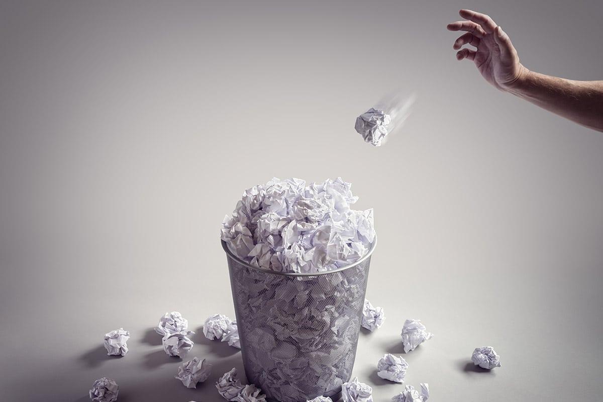 Comment supprimer une publication gênante sur les réseaux sociaux ?
