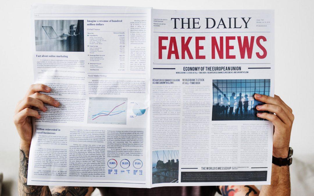 Fake news, e-réputation de l'entreprise et concurrence déloyale
