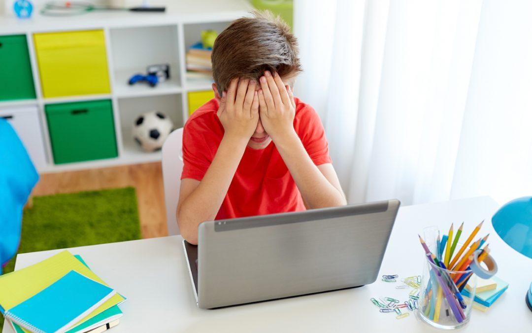 Quels sont les bons réflexes face au harcèlement en ligne ?