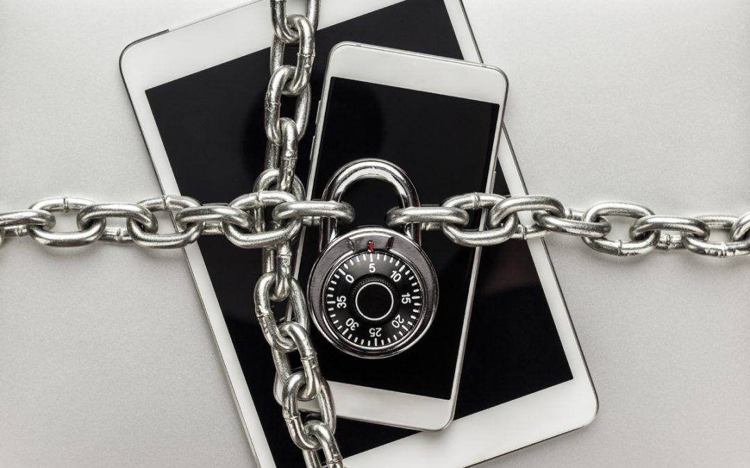 RGPD : Les exigences de sécurité des données