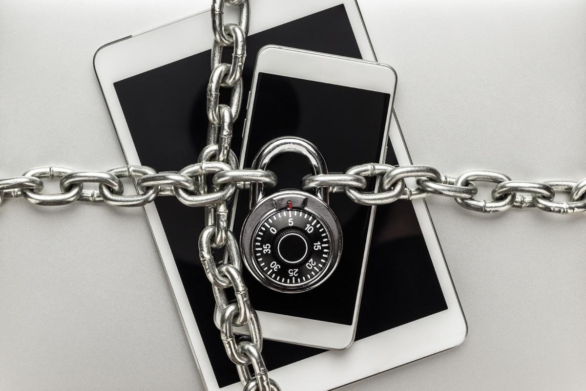 rgpd sécurité des données