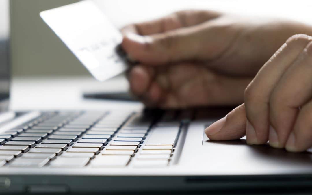 Commerce électronique : vers un renforcement de l'authentification en ligne