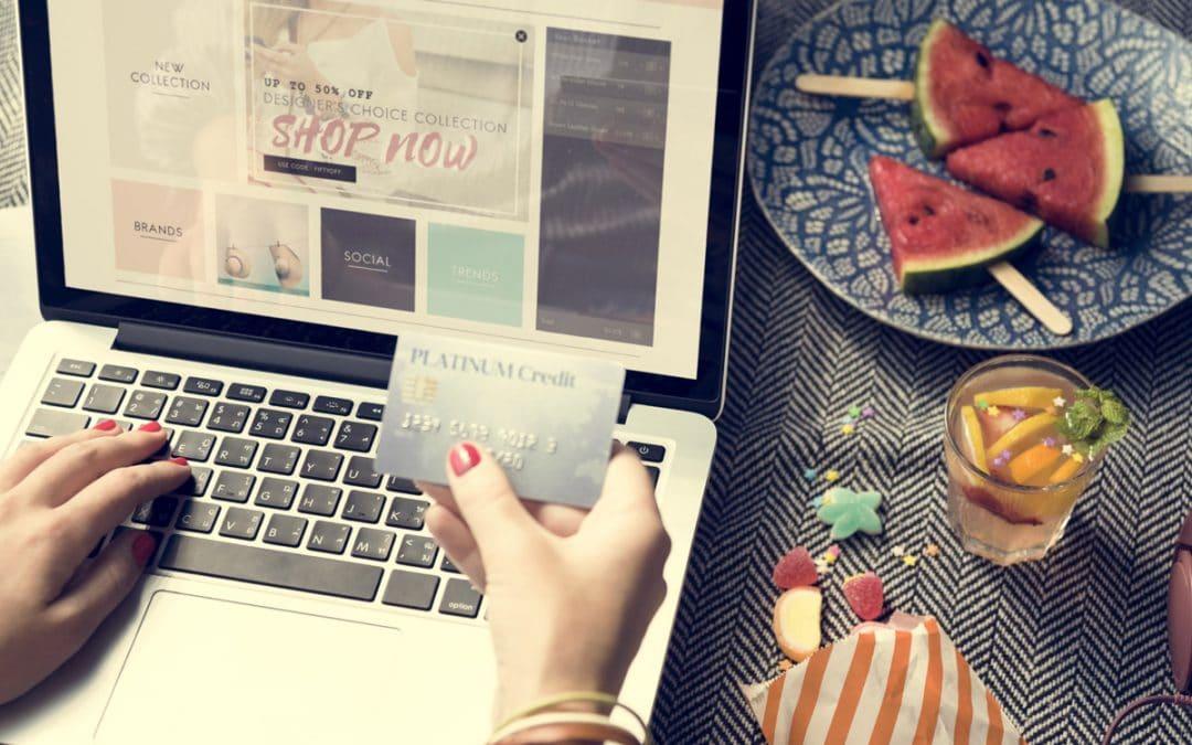 Impact du Covid-19 : L'importance pour les TPE-PME de disposer d'un site internet