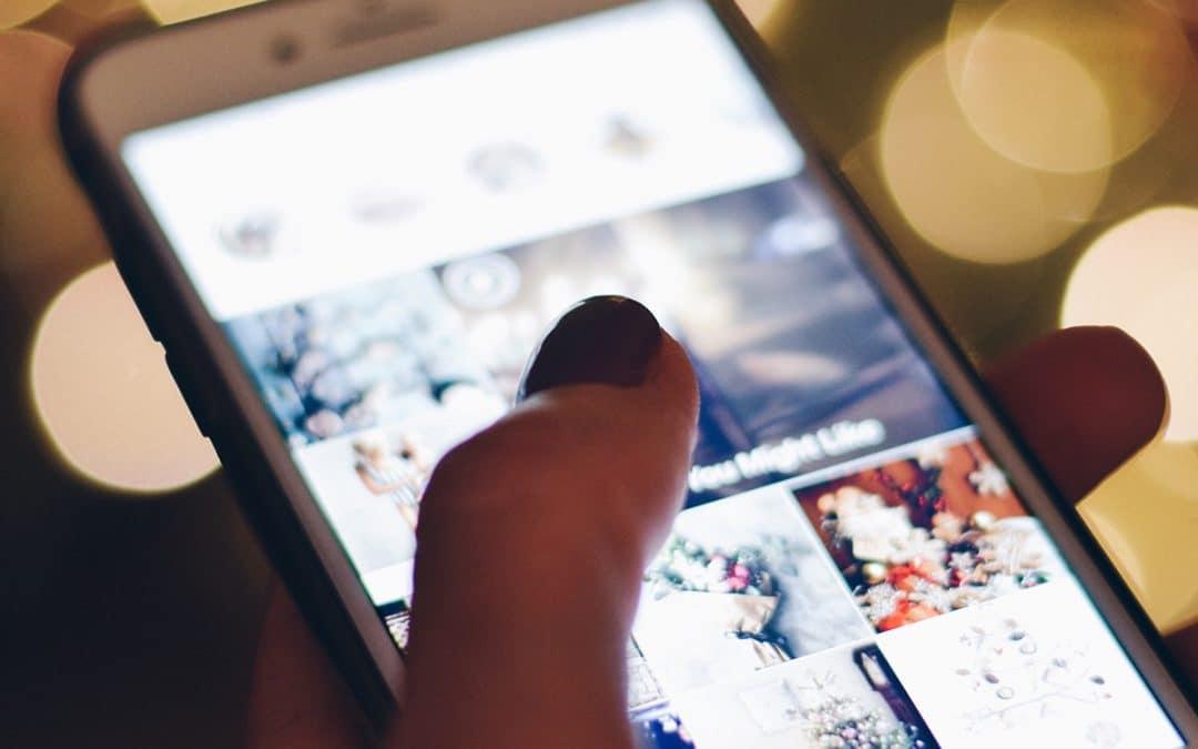 Publicités : Le niveau d'engagement sur les réseaux sociaux a évolué depuis le début de la pandémie