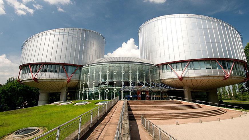 La Cour européenne des droits de l'homme opposée à un «casier judiciaire virtuel»